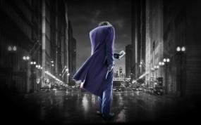 Обои Джокер: Карта, Джокер, Фильм, Готэм, Мультфильмы