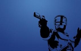 Обои Robocop: Фильм, Robocop, Фильмы