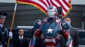 Обои Железный Человек: Фильм, Железный человек 3, Мультфильмы