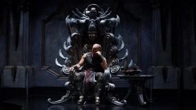 Обои Хроники Риддика: Фильм, The Chronicles of Riddick, Фильмы
