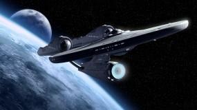 Обои Звездный путь: Космос, Фильм, Фильмы