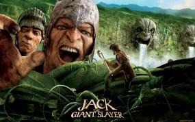 Обои Джек - покоритель великанов: Фэнтези, Фильм, Фильмы
