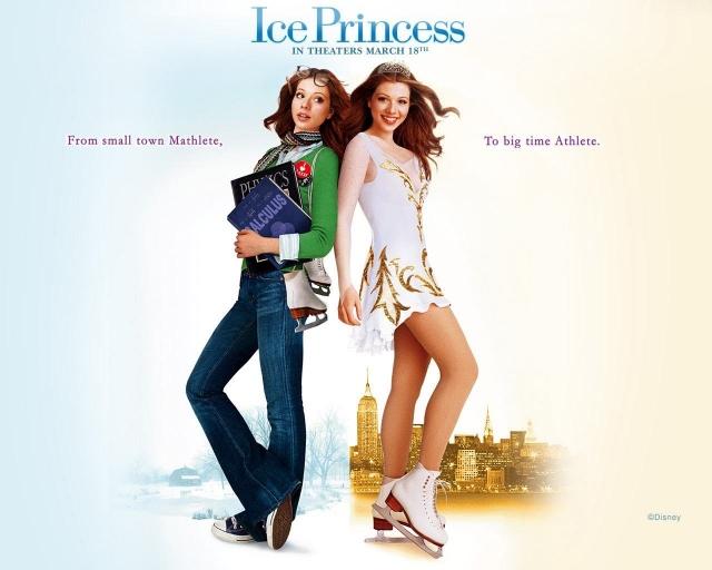 Принцесса льда