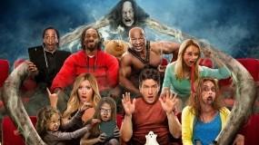 Обои Очень Страшное Кино 5: Фильм, Комедия, Фильмы