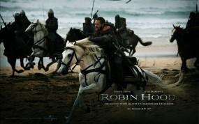 Обои Робин Гуд: Приключения, Фильм, Фильмы