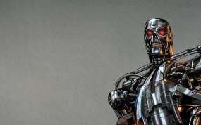 Обои Терминатор: Робот, Фильм, Терминатор, Фильмы