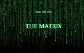 Обои The Matrix: Матрица, Фильм, Фильмы