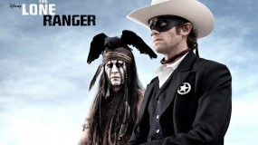 Обои Одинокий рейнджер: Фильм, вестерн, Фильмы