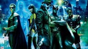 Обои Хранители: Герои, Watchmen, Хранители, Фильмы