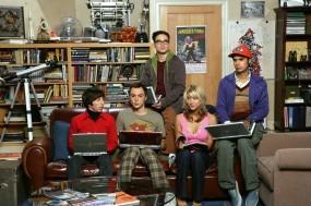 Обои Теория большого взрыва: Теория большого взрыва, Big Bang Theory, Сериалы