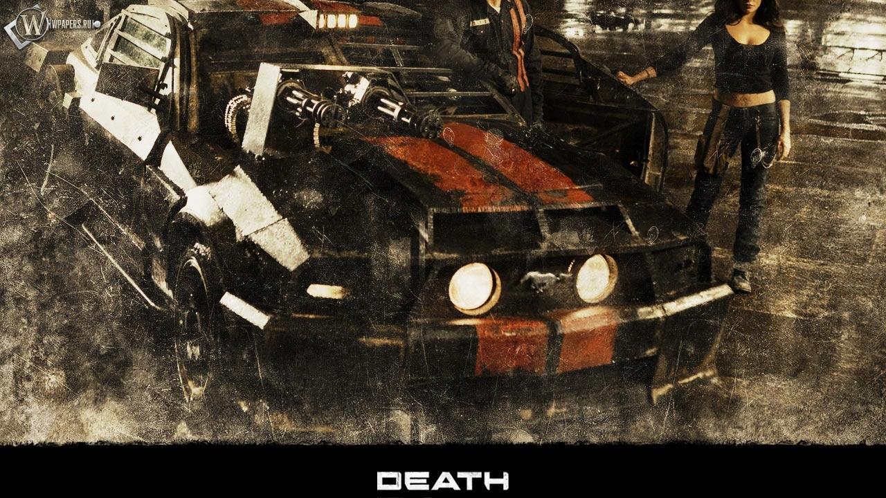 «Смертельная Гонка Фильм Онлайн В Хорошем Качестве» — 1989