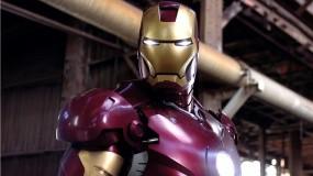 Обои Железный человек: Железный человек, Фильм, Мультфильмы