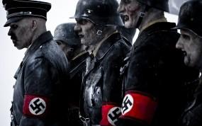 Обои Операция Мертвый снег: Снег, Ужас, Зомби, Фашизм, Трупы, Фильмы