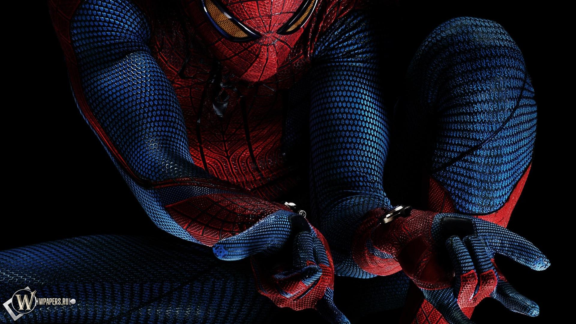 Человек паук 3 человек паук обоев 4