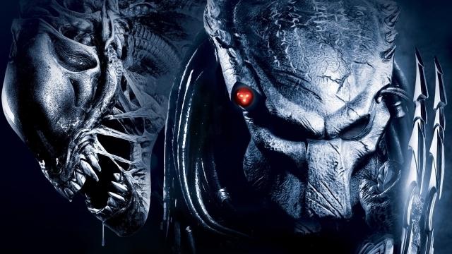 смотреть фильмы чужой против хищника 3: