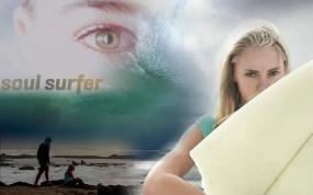Обои Soul Surfer: Soul Surfer, AnnaSophia Robb, Фильмы