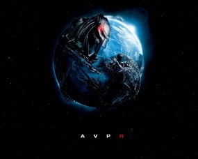Обои Чужой против Хищника: Чужой против Хищника, Alien vs. Predator, Фильмы