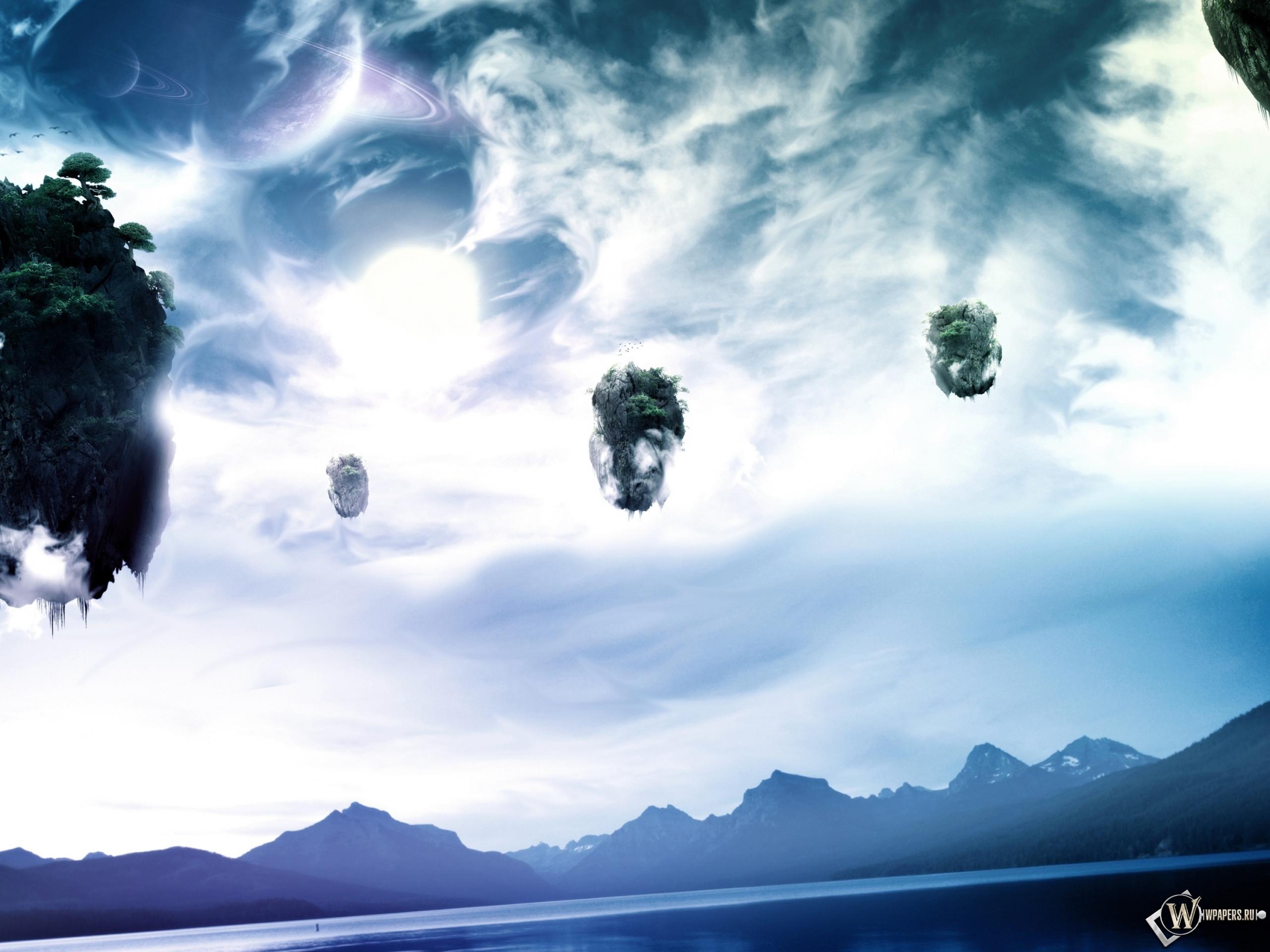 аватарка небо:
