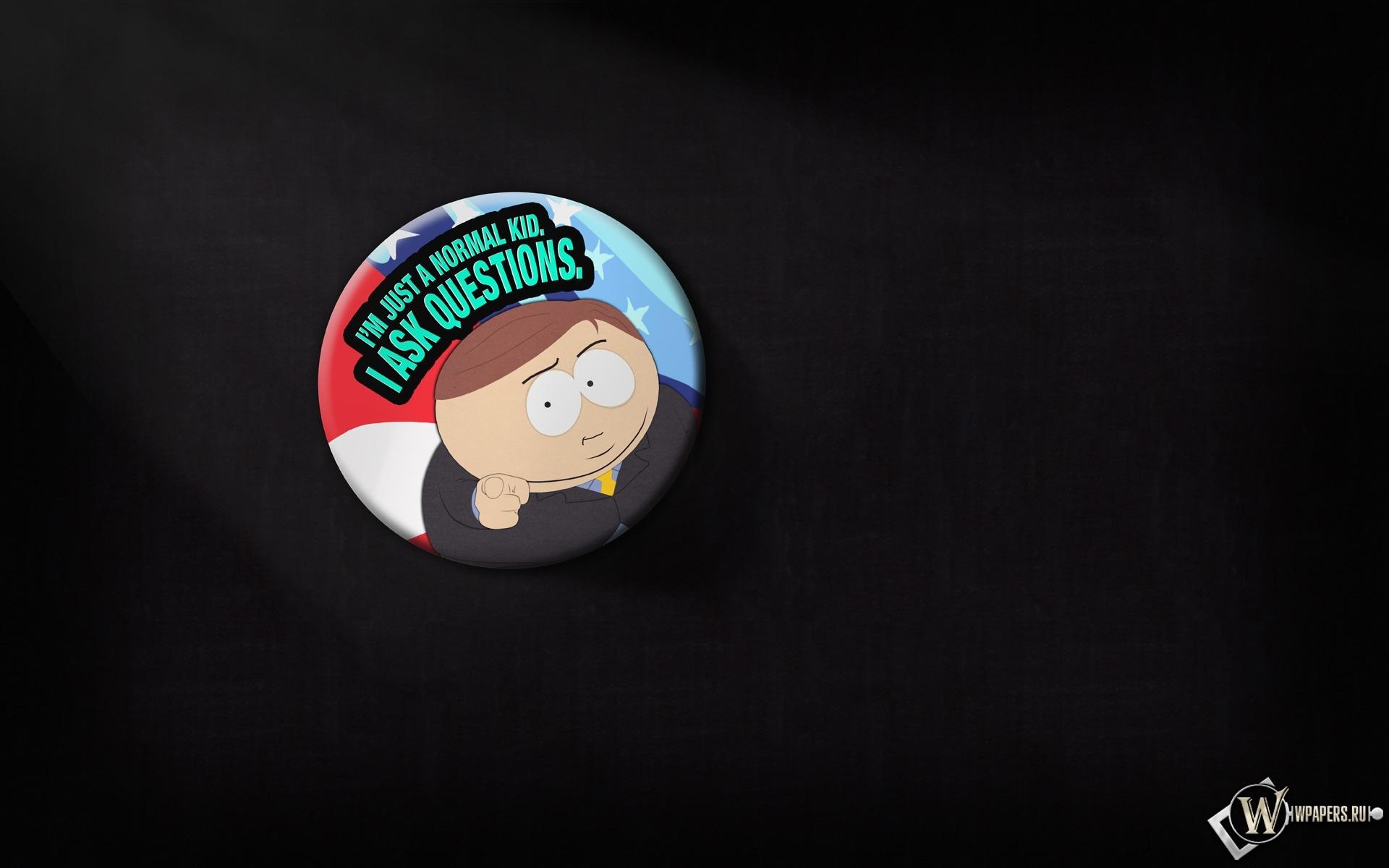 South Park 1920x1200