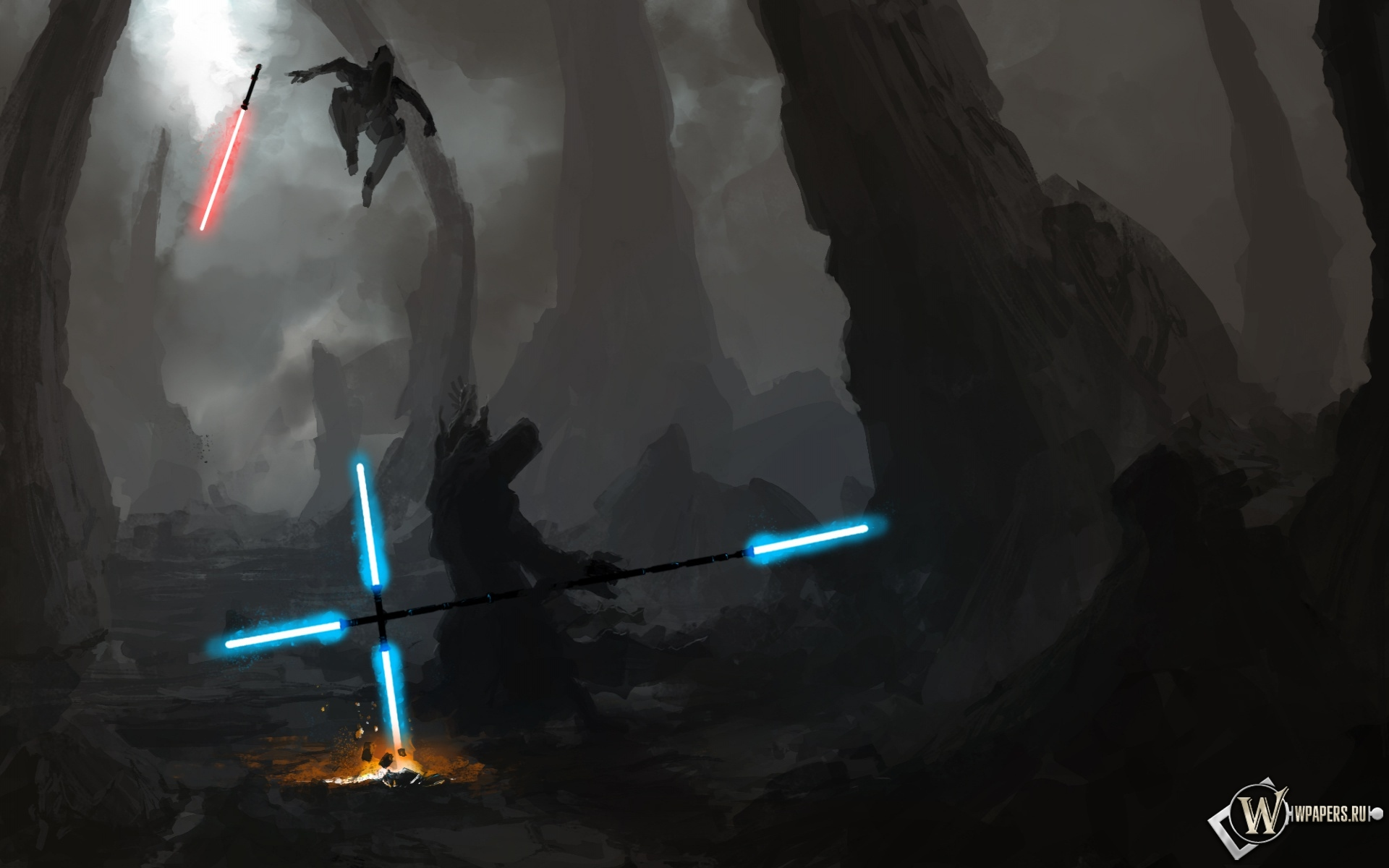 Star Wars Knights of the Old Republic 1920x1200