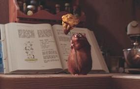 Обои Рататуй: Мышь, Мультфильм, Рататуй, Мультфильмы