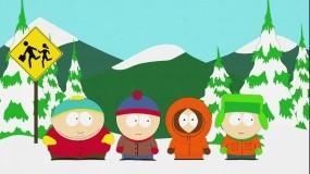 Обои South Park: Мультфильм, South Park, Мультфильмы