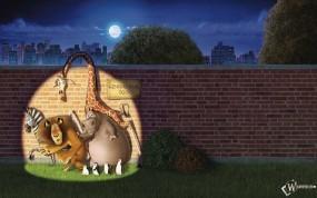 Обои Мадагаскар: Мадагаскар, Мультфильмы