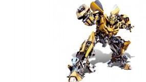 Обои бамбл би: Робот, Трансформеры, Автобот, Бамблби, Мультфильмы