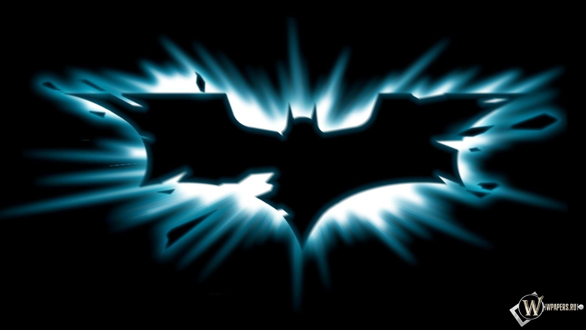 Обои batman на рабочий стол с разрешением