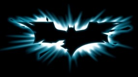 Обои Batman: Logo, Marvel, Batman, Мультфильмы