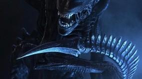 Обои Чужой: Чужой, Alien vs. Predator, Aliens, Пришелец, Фильмы