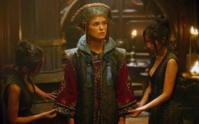 Обои Keira Knightley: Keira Knightley, Пираты Карибского моря, Пираты карибского моря