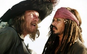 Обои Pirates of the Caribbean: Пираты Карибского моря, Пираты карибского моря