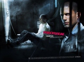 Обои Prison Break: Сериал, Побег из тюрьмы, Сериалы