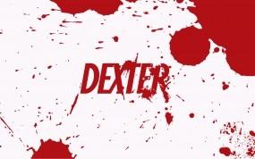 Обои Dexter: Кровь, Dexter, Декстер, Сериалы