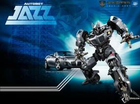 Обои Jazz: , Трансформеры