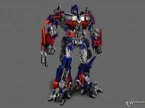 Обои Оптимус Прайм: Optimus Prime, Трансформеры