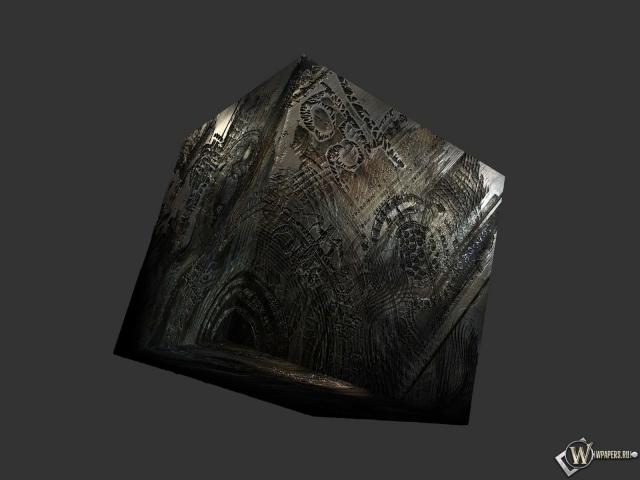 Энергетический куб