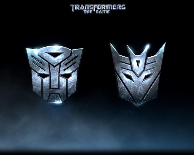 Трансформеры