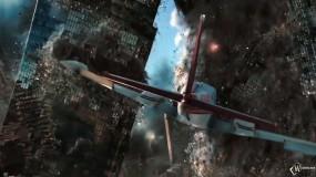 Обои 2012: Падение самолета, Терракт, Террористы, 2012