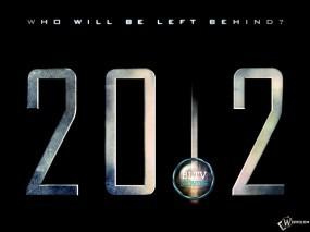 Обои 2012: Конец света, Who will be left behind, 2012, 2012