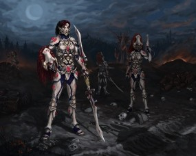 Warhammer 40K Eldar