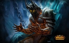Обои World of Warcraft: Игра, World of Warcraft, Другие игры