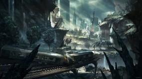 The Crysis 2