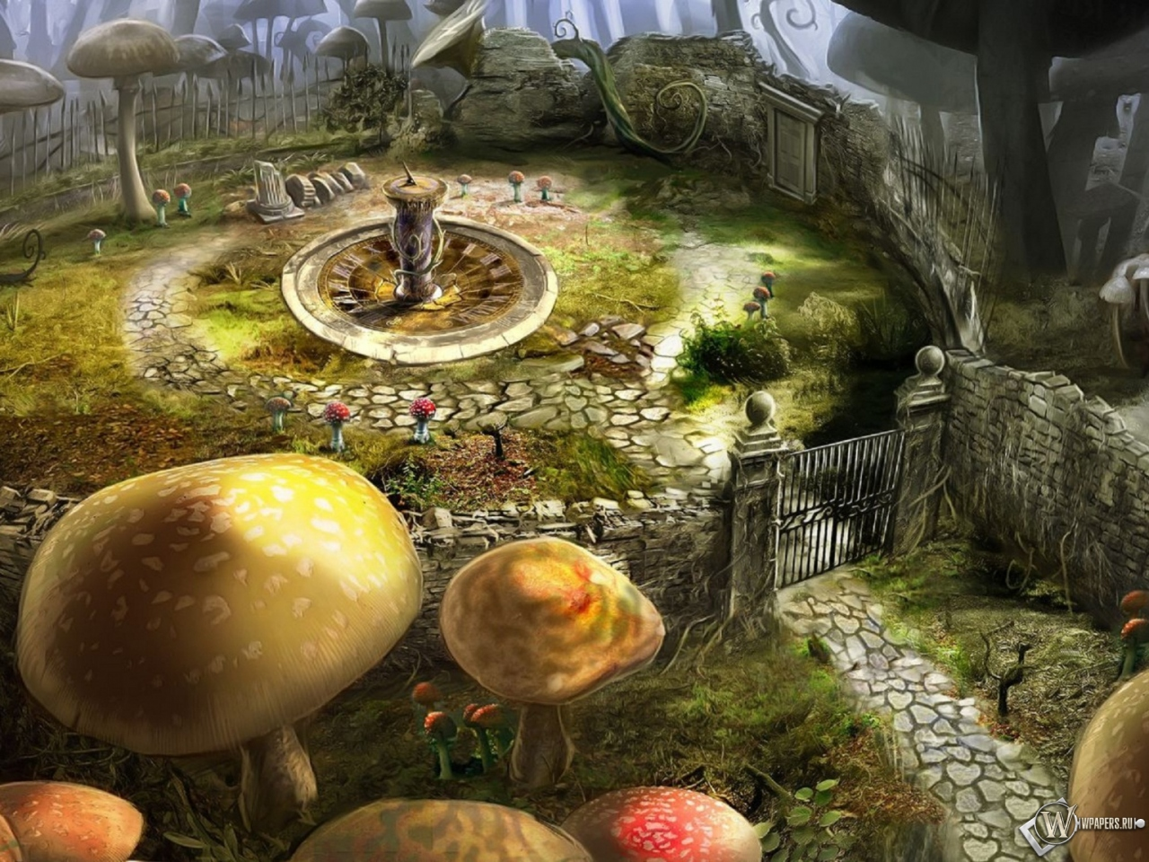 Алиса в Стране чудес  Википедия