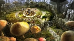 Alice in Wonderland Video game