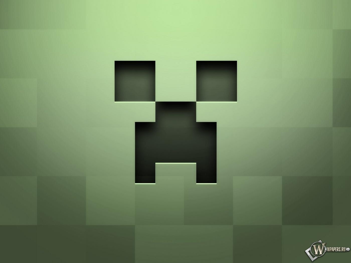 Крипера minecraft игры обоев 11 minecraft обоев 7
