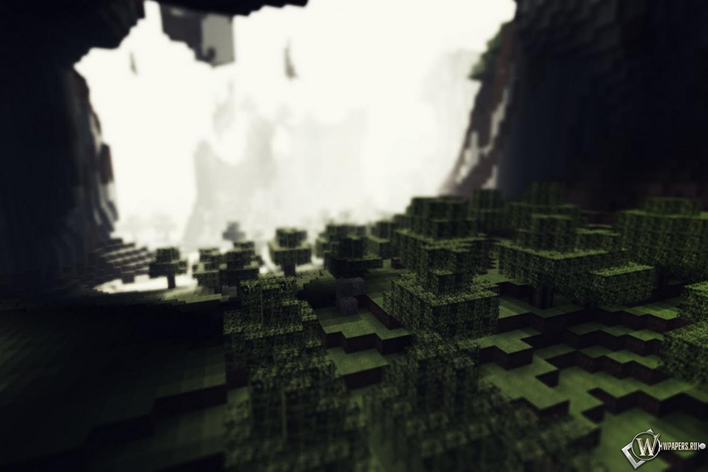 Minecraft игры minecraft 1500x1000 картинки