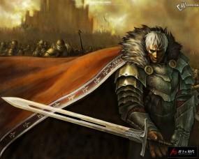 Воин A3