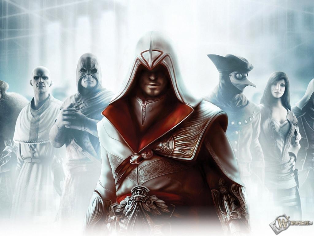 игры assassins creed 4 скачать на телефон